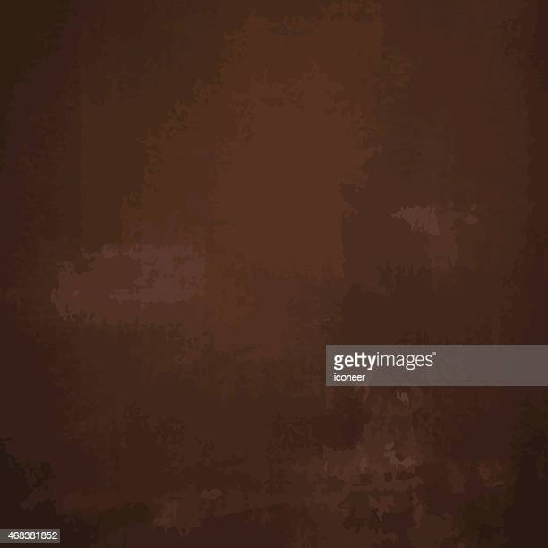 Brown dark rust metal background wallpaper
