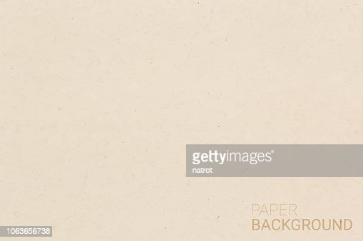 Brown paper texture background. Vector illustration eps 10. : stock vector