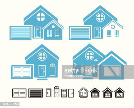 Build Your Own House build your own house vector art | getty images