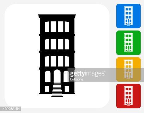 Apartment Building Graphic exellent apartment building graphic housing environmental graphics