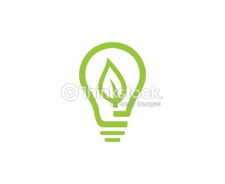 Glühbirne Symbol Vektorgrafik | Thinkstock