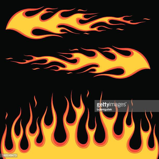 Brennen Feuer