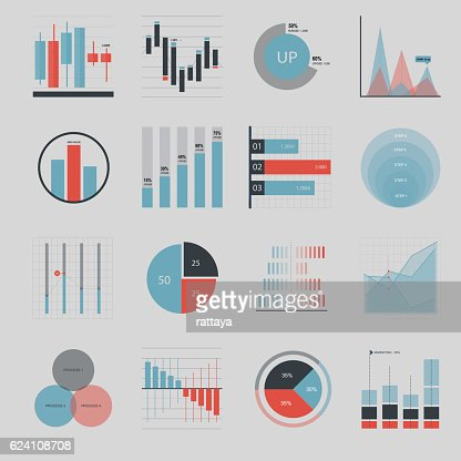 Business and market icon - Illustration : stock vector
