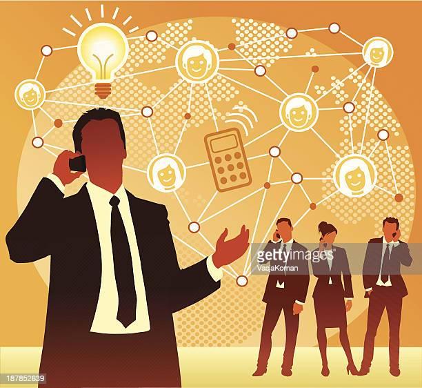 Comunicazione aziendali