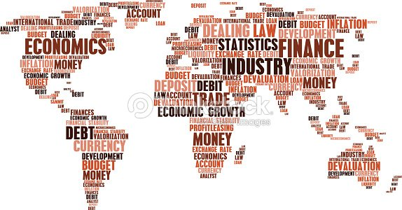 Business finance word cloud tags world map shape vector art thinkstock business finance word cloud tags world map shape vector art gumiabroncs Gallery