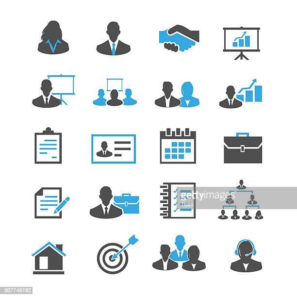 Icona di Business