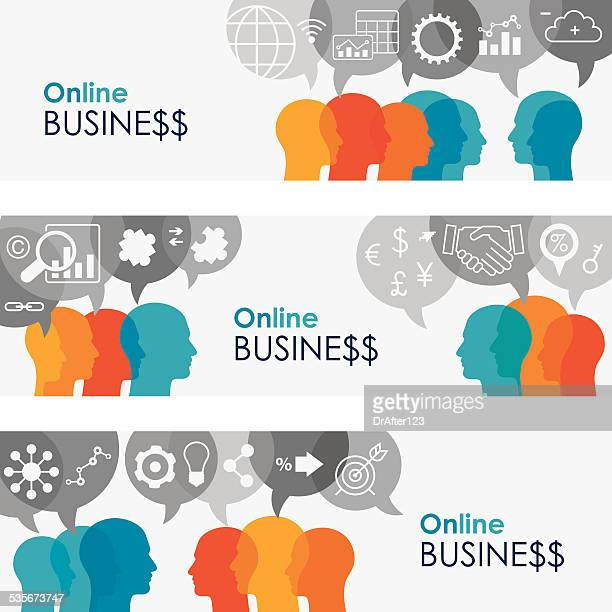 Business Online Banners