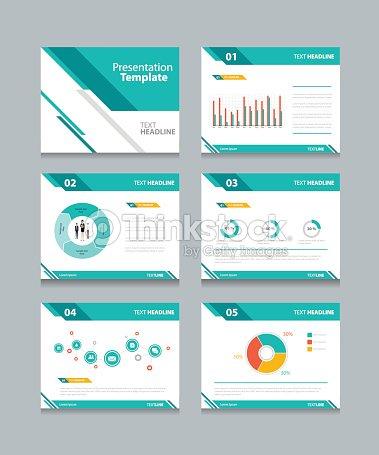 Business presentation template setpowerpoint template design business presentation template setpowerpoint template design backgrounds vector art toneelgroepblik Choice Image