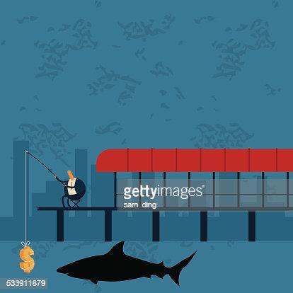 Business,Fishing, port, wharf, money