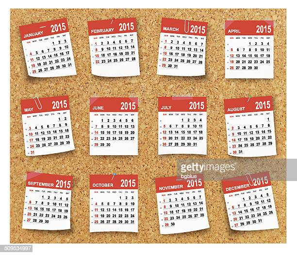 Calendar Illustration Board : Notice board stock illustrations and cartoons getty images