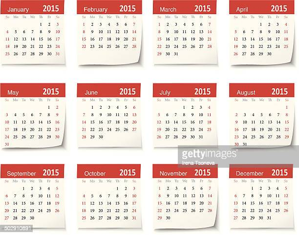 June Calendar Vector : June stock illustrations and cartoons getty images