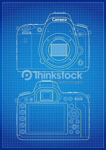 Dslr camera outline vector art thinkstock dslr camera outline vector art malvernweather Images