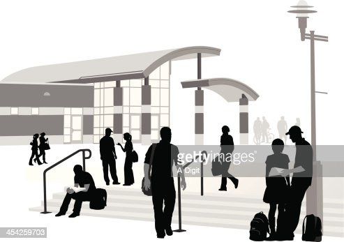 Campus Vector Art | Getty Images