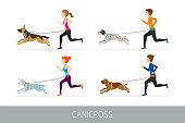 Sport Outdoor Training and Jogging