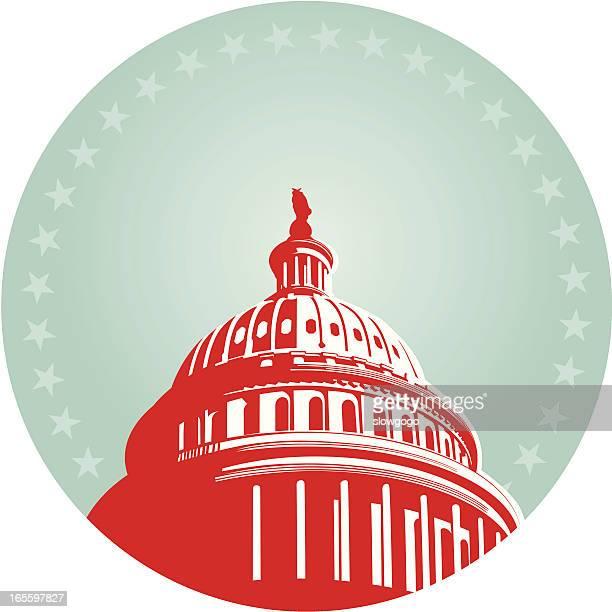 USA capitale cupola