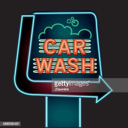 Car Wash Victor Id
