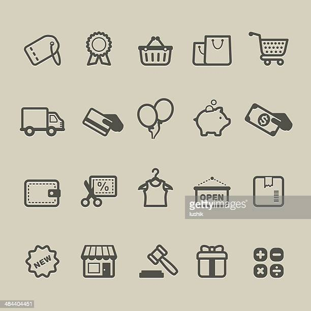 Cardico - Shopping