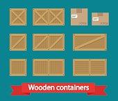 Cargo Boxes Icon Vector / Cargo Boxes Icon Flat / Cargo Boxes Icon Image / Cargo Boxes Icon Object / Cargo Boxes Flat Illustration / Cargo Boxes Icon File / Cargo Boxes Icon JPG / Cargo Boxes Icon EPS