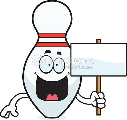 Dessin anim de quille de bowling clipart vectoriel thinkstock - Bowling dessin ...