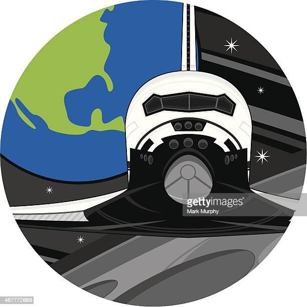 space shuttle comic - photo #44