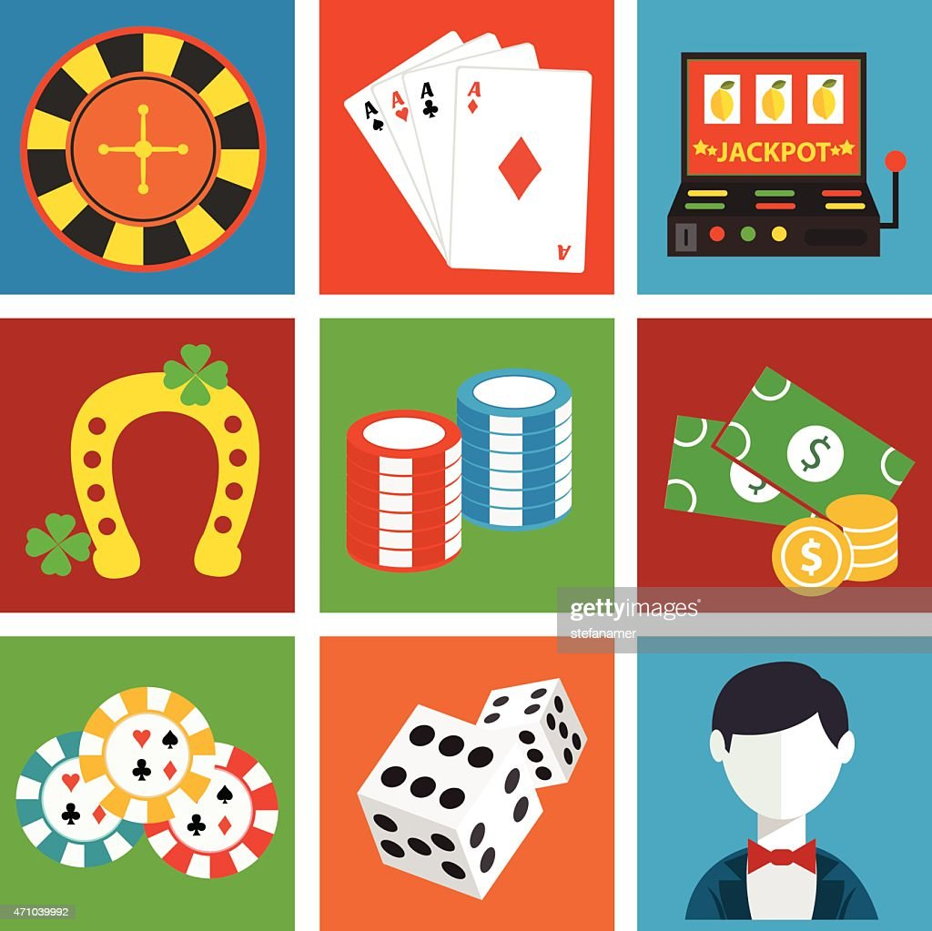 Gambling items casino rama poker room review