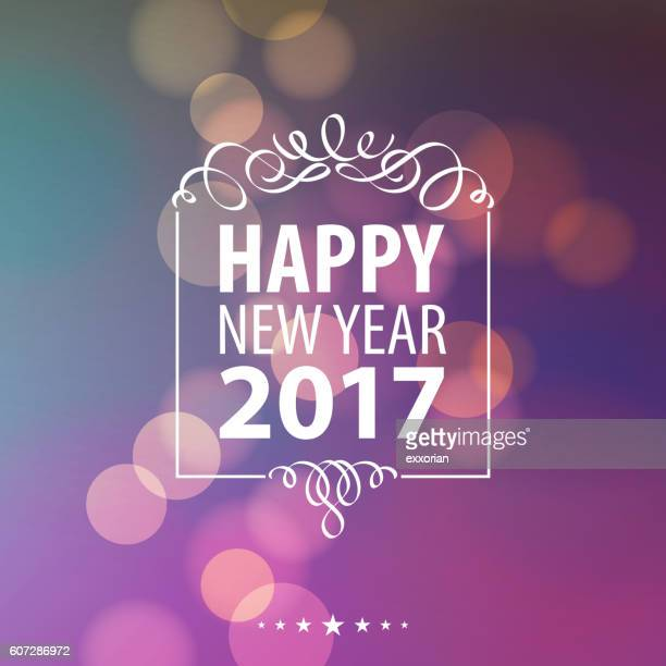 Celebrate New Year 2017