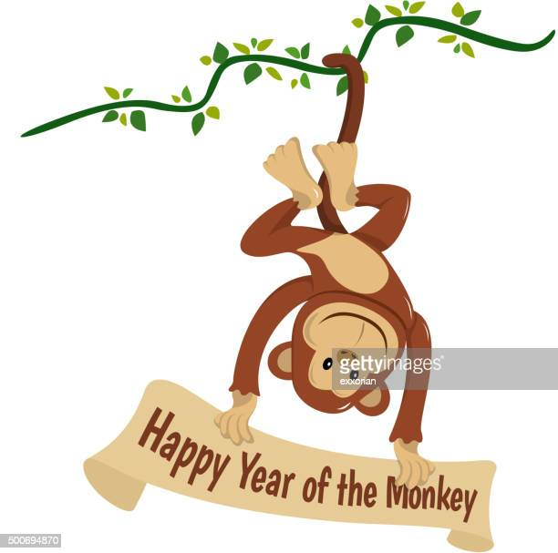 Celebrate the year of the monkey