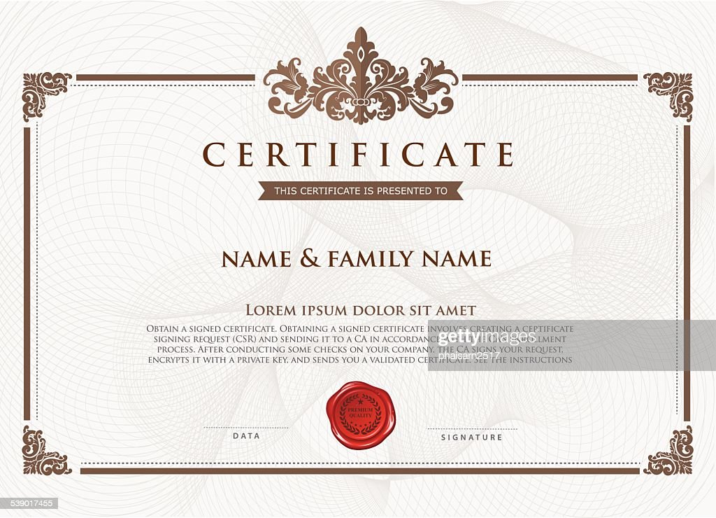 Birth Certificate Badge Picturesso