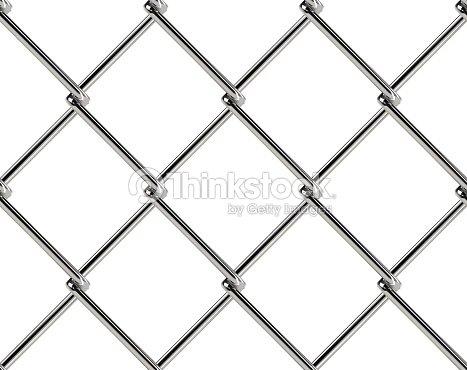 Kette Link Zaun Musterdesign Industriellen Stiltapeten ...