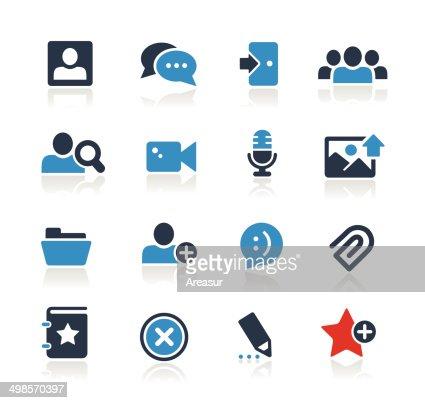 Chatroom icon