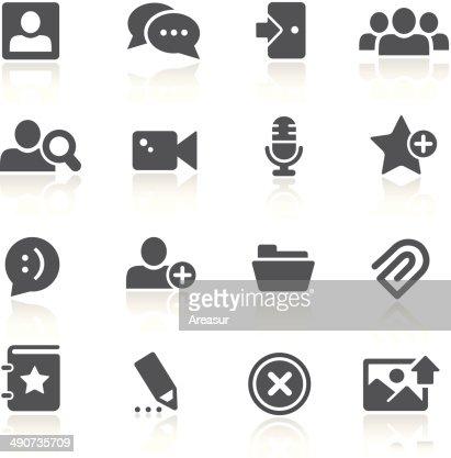 chat room symbols keep