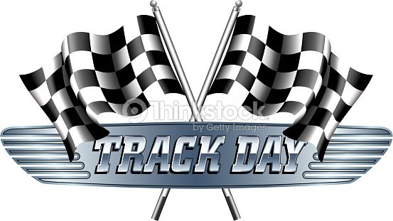 track day checkered chequered flags motor racing vector art thinkstock