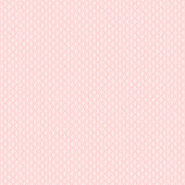 Chic vector seamless patterns. Pink, white color. Endless texture can be used for printing onto fabric and paper or scrap booking.