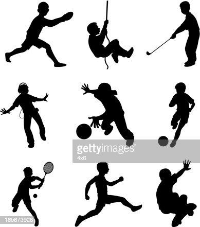 Sports Activities & Games for Kids