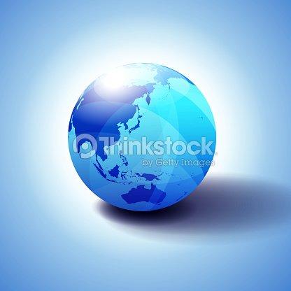 Carte Australie Chine.Chine Japon Malaisie Thailande Indonesie Australie Asie Globe Icone