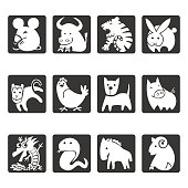 Chinese Zodiac for Year-2