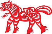Chinese Zodiac Sign for Year of Horse-3
