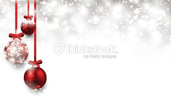 christmas background vector art thinkstock