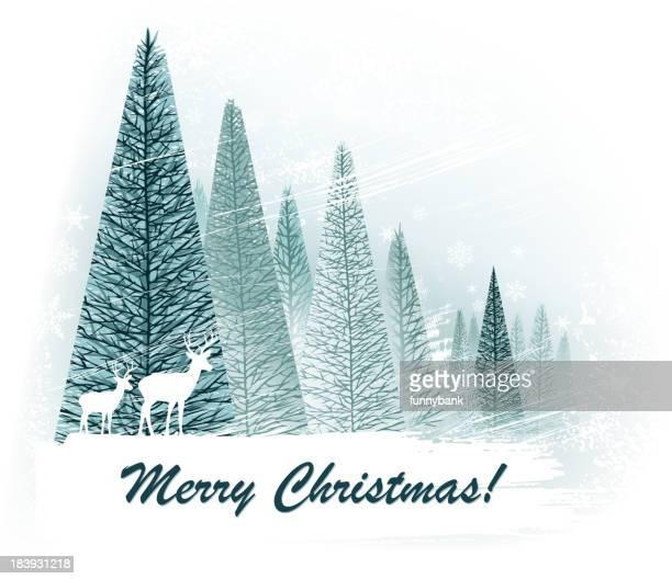 christmas backround