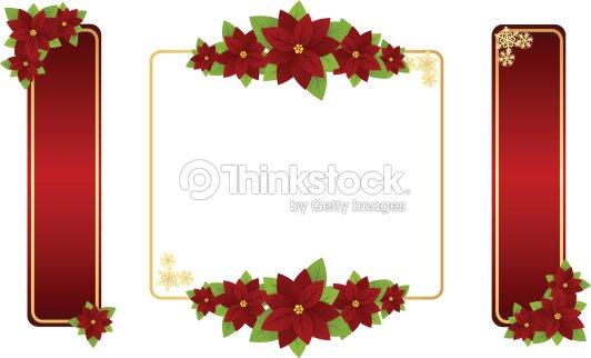 Christmas Frames Vector Art   Thinkstock