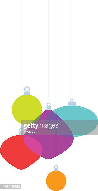 Christmas Ornaments Simplified