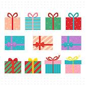Christmas,holiday,event,ribbon,present,gift,box,design,decoration,party,element,shopping,birthday,celebration