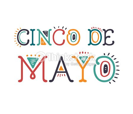 Cinco de mayo mexican holiday greeting card poster and banner vector cinco de mayo mexican holiday greeting card poster and banner vector art m4hsunfo