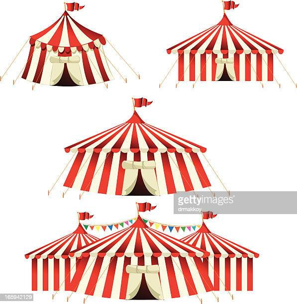 Circus Stock Illustrations and Cartoons | Getty Images