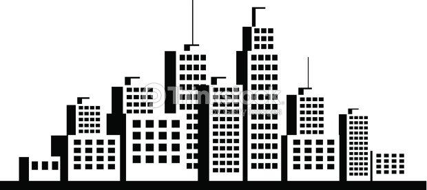 City Icon Vector Art | Thinkstock