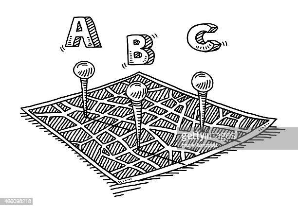 letter b stock illustrations and cartoons