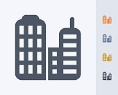 A professional, pixel-perfect icon designed on a 32 x 32 pixel grid and redesigned on a 16 x 16 pixel grid for very small sizes.