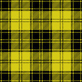Clan MacLachlan Scottish seamless traditional tartan plaid pattern design.