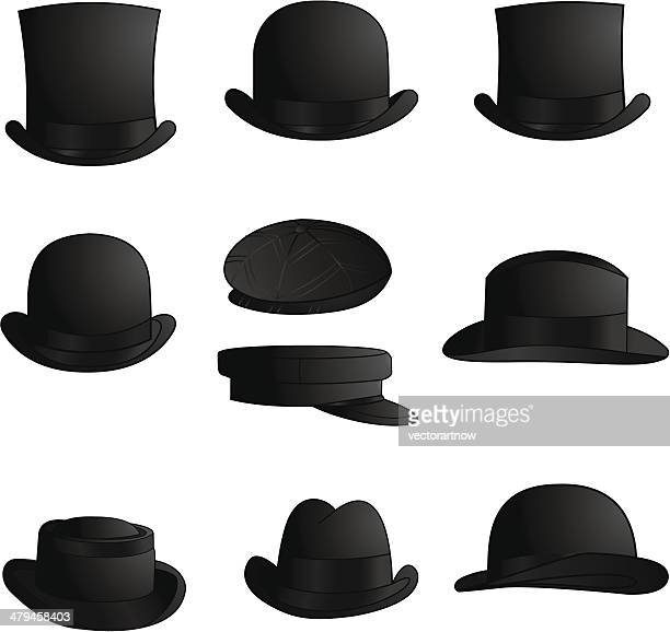 Clásico las HAT y tapas