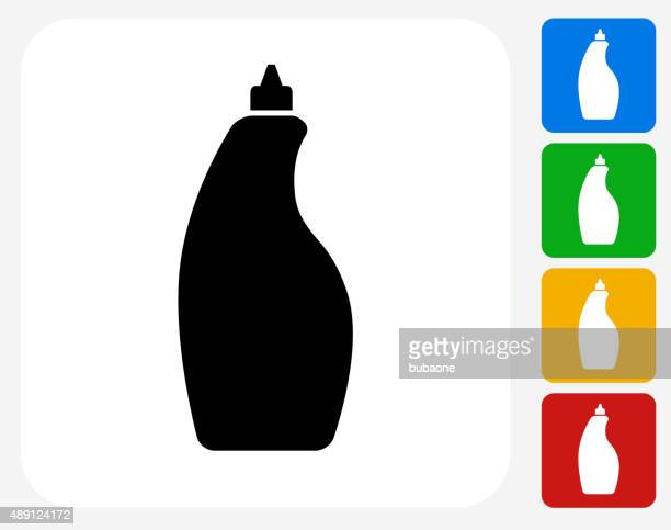 Dishwashing Liquid Vector Art And Graphics | Getty Images